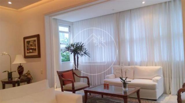 Apartamento à venda com 4 dormitórios em Copacabana, Rio de janeiro cod:841958 - Foto 3