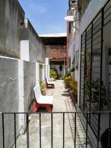 Apartamento no Janga 04 quartos , 02 suítes- térreo - R$ 180 mil - Foto 18