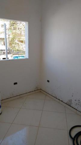 Cobertura à venda, 2 quartos, 1 vaga, rica - santo andré/sp - Foto 4