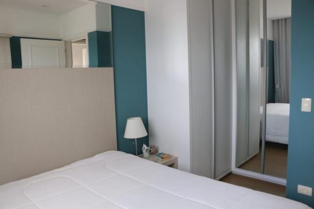 Apartamento à venda com 2 dormitórios em Rebouças, Curitiba cod:AP0046 - Foto 11