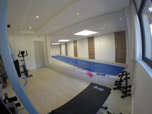 Apartamento à venda com 3 dormitórios em Santa felicidade, Curitiba cod:AP0048 - Foto 10