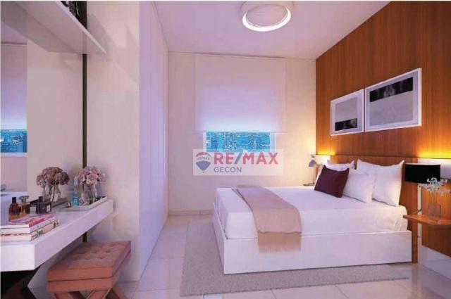 VIVAZ - Apartamento 12Om2, com 3 dormitórios à venda por R$ 736.150,00 - Foto 5