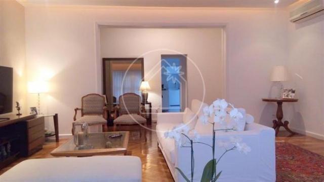 Apartamento à venda com 4 dormitórios em Copacabana, Rio de janeiro cod:841958 - Foto 4