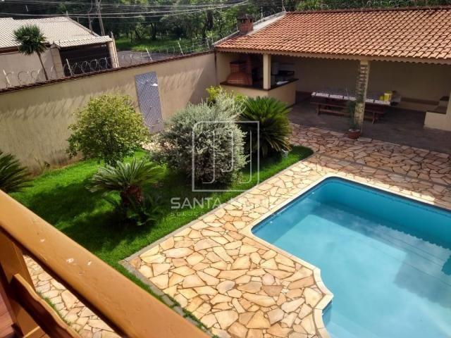 Casa à venda com 3 dormitórios em Pq resid lagoinha, Ribeirao preto cod:62144 - Foto 8