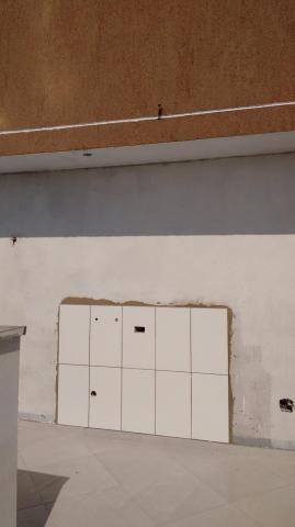 Cobertura à venda, 2 quartos, 1 vaga, rica - santo andré/sp - Foto 10