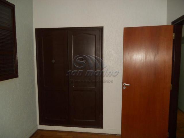Casa à venda com 3 dormitórios em Centro, Jaboticabal cod:V1449 - Foto 16