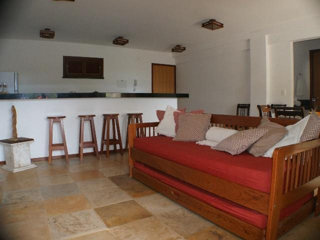 Apartamento para alugar por temporada, condomínio vila cumbuco - cumbuco - caucaia/ce - Foto 2