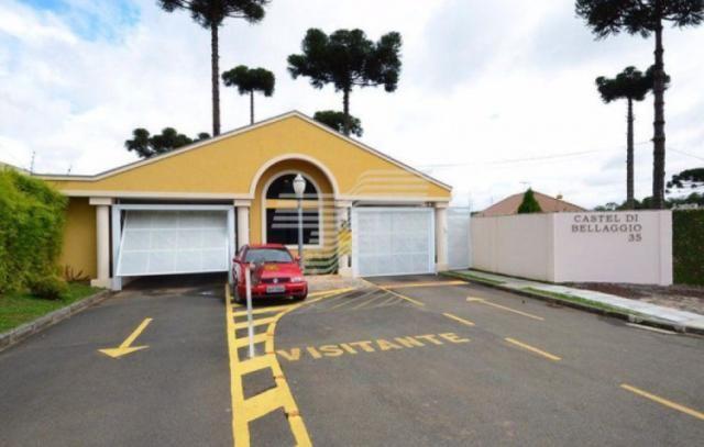 Loteamento/condomínio à venda em São gabriel, Colombo cod:TE0027 - Foto 5