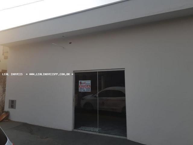 Salão Comercial para Locação em Presidente Prudente, ITAPURA II - Foto 9