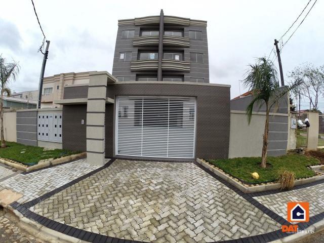 Apartamento para alugar com 2 dormitórios em Uvaranas, Ponta grossa cod:391-L