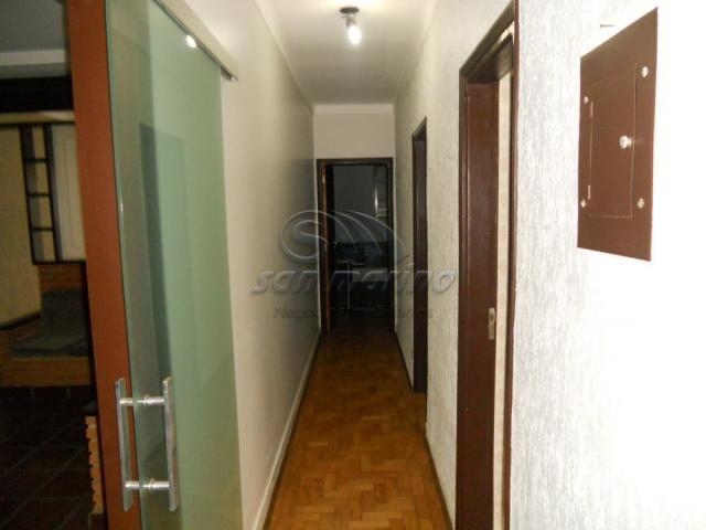 Casa à venda com 3 dormitórios em Centro, Jaboticabal cod:V1449 - Foto 11