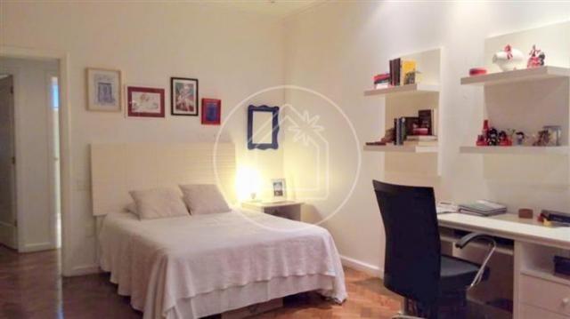 Apartamento à venda com 4 dormitórios em Copacabana, Rio de janeiro cod:841958 - Foto 11