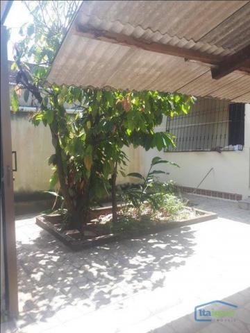 Casa com 3 dormitórios à venda, 144 m² por R$ 450.000 - Pernambués - Salvador/BA - Foto 4
