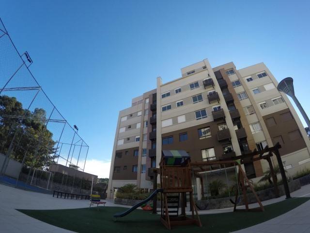 Apartamento à venda com 3 dormitórios em Santa felicidade, Curitiba cod:AP0048 - Foto 5