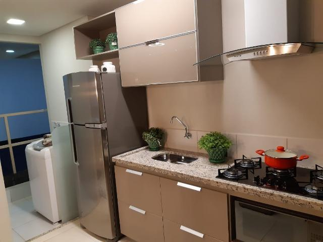Apartamento de 2 quartos Eldorado - Parcelas a partir de 525,00 - Foto 4
