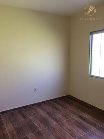 CA2001 Casa com 2 dorm à venda, por R$ 160.000 - Piscina Unamar - Cabo Frio/RJ - Foto 7
