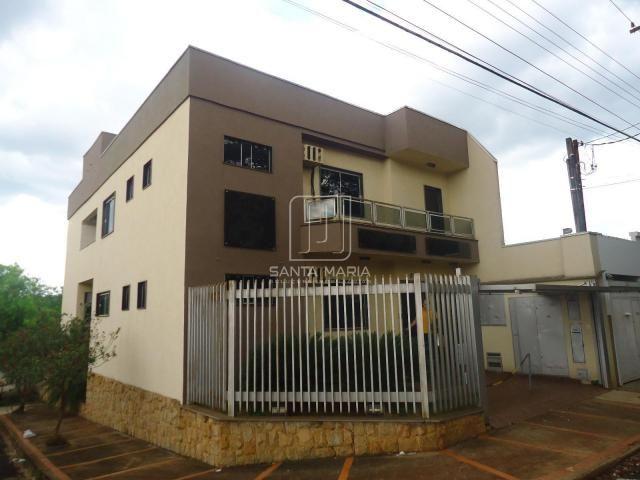 Sala comercial para alugar em Jd paulistano, Ribeirao preto cod:36817