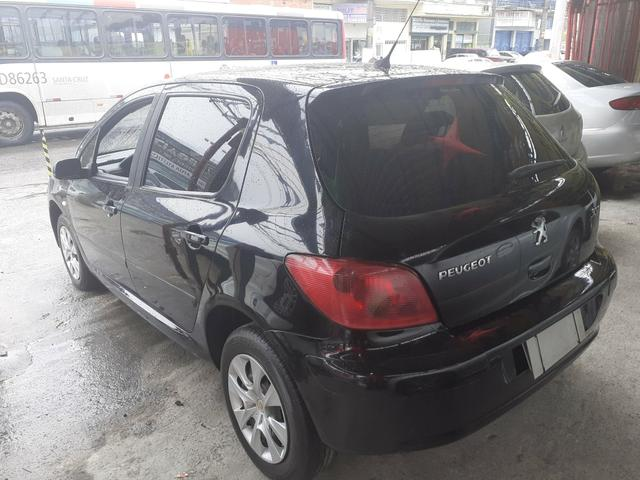 Peugeot 307 1.6 (Completão + Gnv)*48 x 350$ * Felipe !!!!! - Foto 8