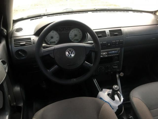 VW - VOLKSWAGEN GOL 1.6 MI POWER TOTAL FLEX 8V 4P - Foto 5
