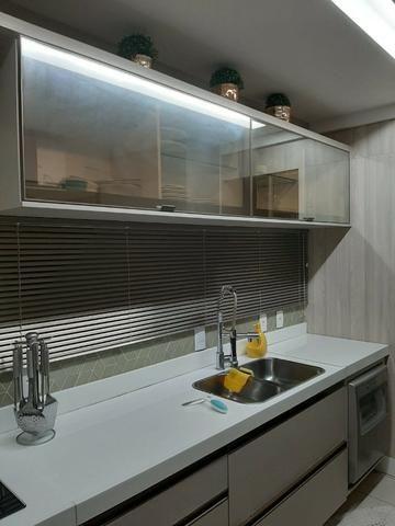Moma Condominium, Apto Projetado, 16o. Andar, 111m2, 3 Suítes, DCE, 3 Vagas de Garagem - Foto 6
