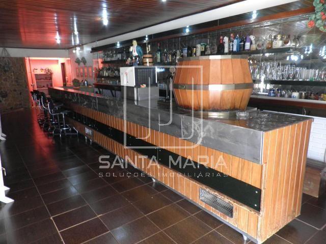 Chácara para alugar com 3 dormitórios em Jd das palmeiras, Ribeirao preto cod:39857 - Foto 2