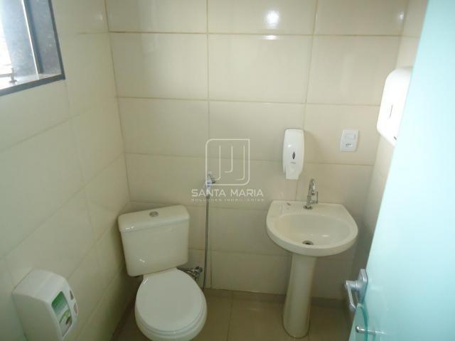 Sala comercial para alugar em Jd paulistano, Ribeirao preto cod:36817 - Foto 3