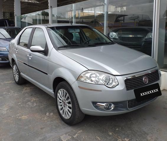 Fiat Siena HLX 1.8 10/10