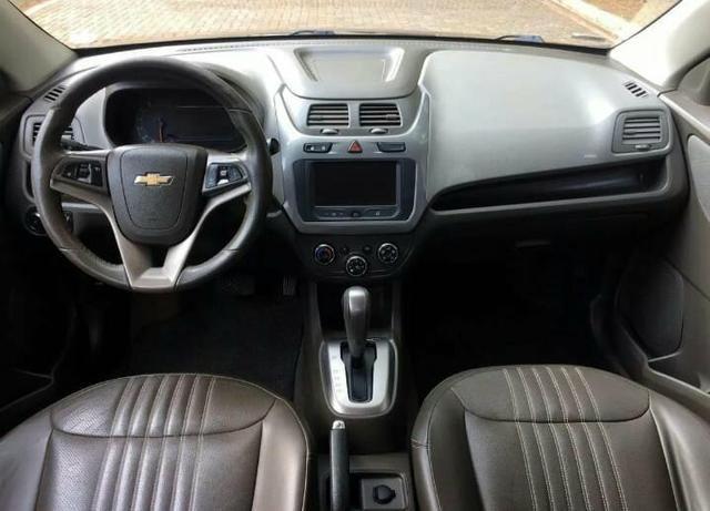 Chevrolet Colbatl - Foto 5