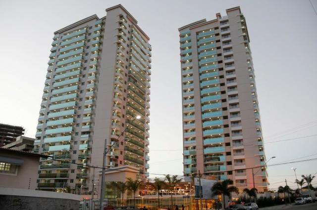 Moma Condominium, Apto Projetado, 16o. Andar, 111m2, 3 Suítes, DCE, 3 Vagas de Garagem - Foto 17