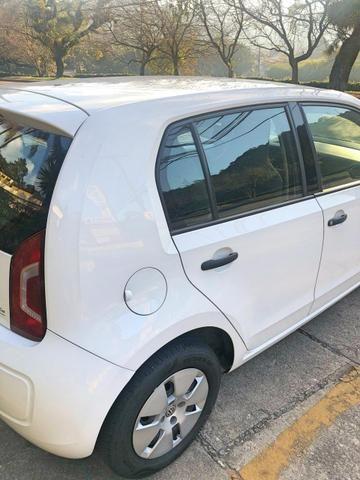 (FINANCIO) Volkswagen UP! 2015 COMPLETO, doc ok, revisado, excelente estado - Foto 6