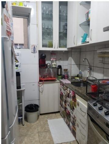 AP0375 - Apartamento 56,85 m²,2 quartos em Bela Vista - 130.000,00- Fortaleza - CE - Foto 8