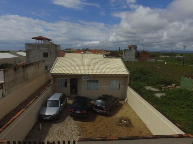 Casa em Guaratuba de frente para o mar - Foto 4