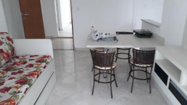 D-Oportunidade 1 Dormitório, centro da Ocian Praia Grande, Financiamento Bancário - Foto 14