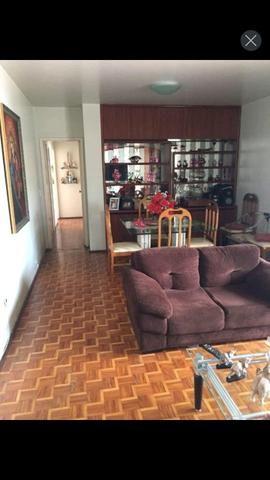 APT/ DIONISIO TORRES/ 108 m2