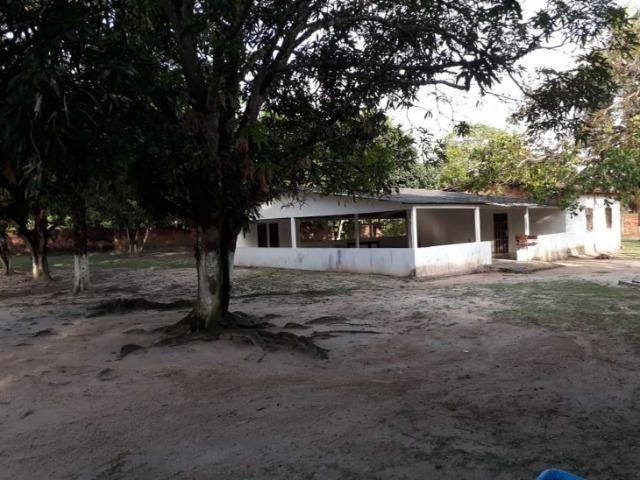 Aluguel de Chácara com amplo espaço na Cidade operária, próximo de tudo - Foto 3