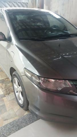 Carro Honda City - Foto 3