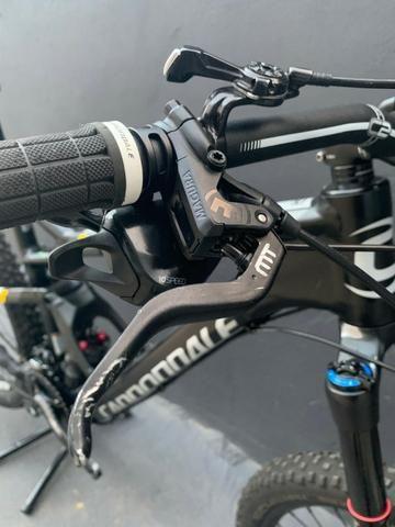 Bicicleta Aro 29 Mtb Cannondale Jekyll Enduro - Foto 5