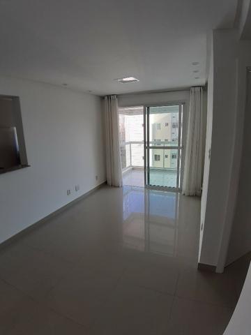 Apartamento Alphaville Laguna 2 Quartos 83m2 Nascente Dependência Alto Oportunidade - Foto 8