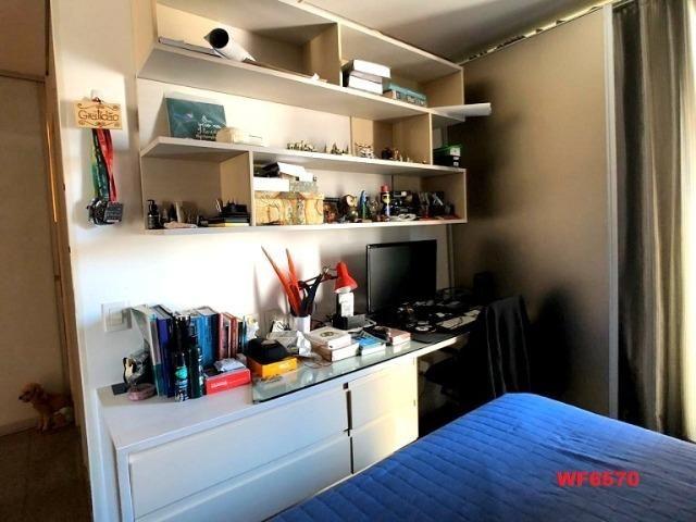 Bossa nova, apartamento no Meireles, 5 suítes, 5 vagas de garagem, 400m², vista mar - Foto 7