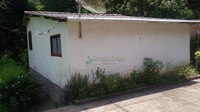 Sítio rural à venda, Pessegueiros, Teresópolis. - Foto 3