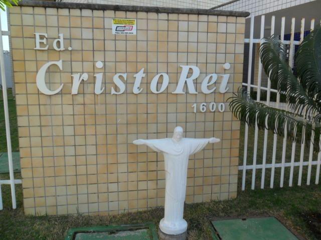 Ed. Cristo Rei, Projetado, Nascente, 90m2, 3 Qtos, DCE, 2 Vagas Livres, Andar Alto - Foto 16