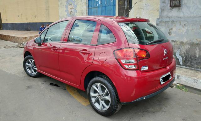 Vendo C3 attraction 16/17 - Foto 8