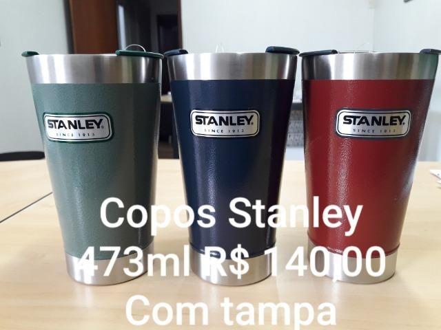 Copos Canecas Stanley / Kouda - Foto 2
