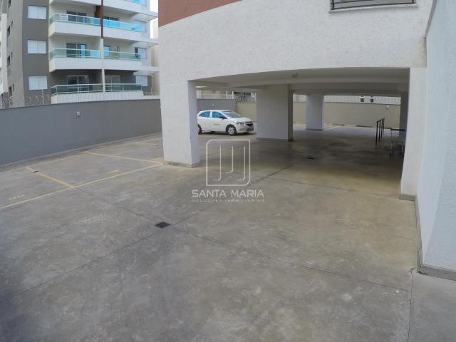Apartamento à venda com 1 dormitórios em Nova aliança, Ribeirao preto cod:55986 - Foto 9