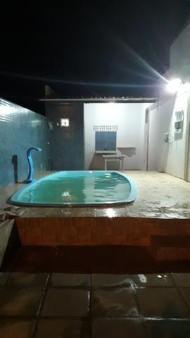 Casa temporária jacuma - Foto 2