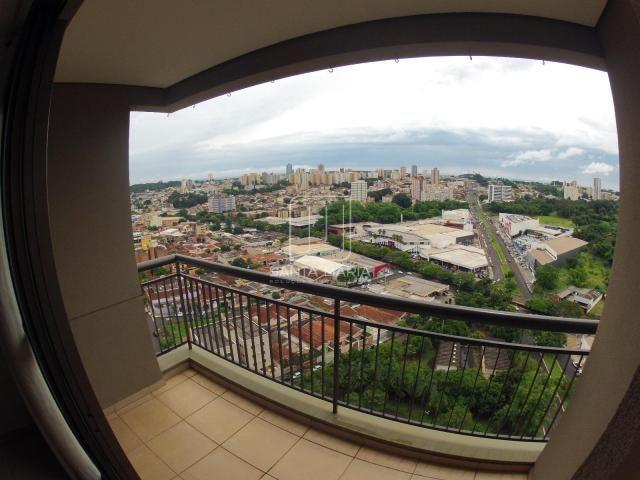 Apartamento à venda com 3 dormitórios em Jd america, Ribeirao preto cod:33261 - Foto 4