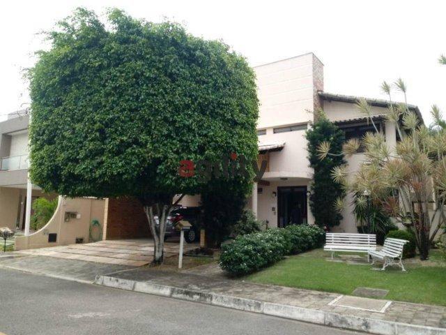 Casa duplex de alto padrão no condomínio fechado West Park Boulevard - Foto 2