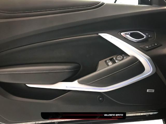 Lindo Camaro SS Conversível 6.2 V8 2018 - Foto 11