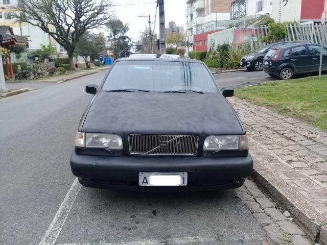 Volvo 850 Turbo único dono - Foto 6