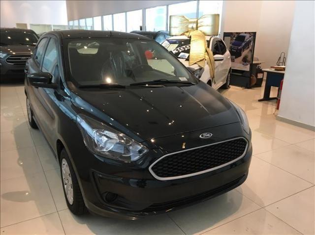 Ford ka 1.5 Ti-vct se - Foto 4